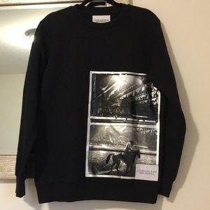 Calvin Klein sweater!